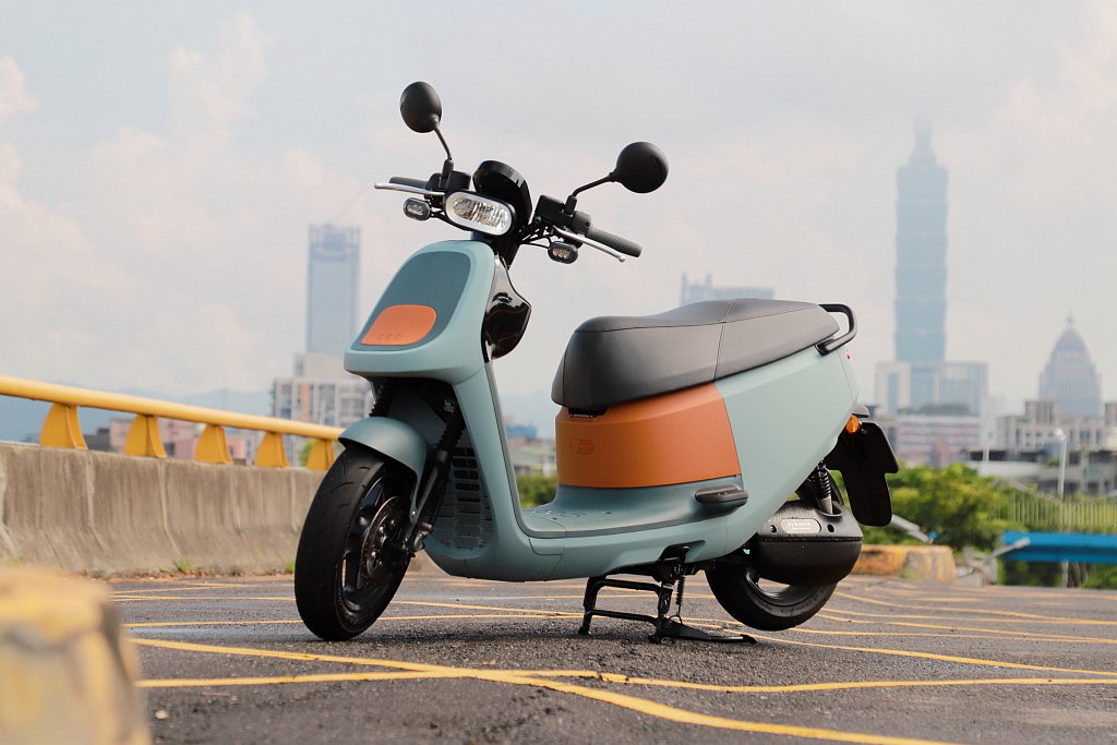 Gogoro VIVA MIX推出後不僅成為品牌、電動機車市場最熱賣機種,Gog...