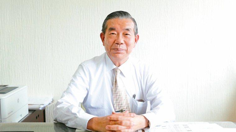 台北仁濟院院長李龍騰說,許多重症警訊易遭誤認為自然老化,中高齡者千萬提高警覺。...