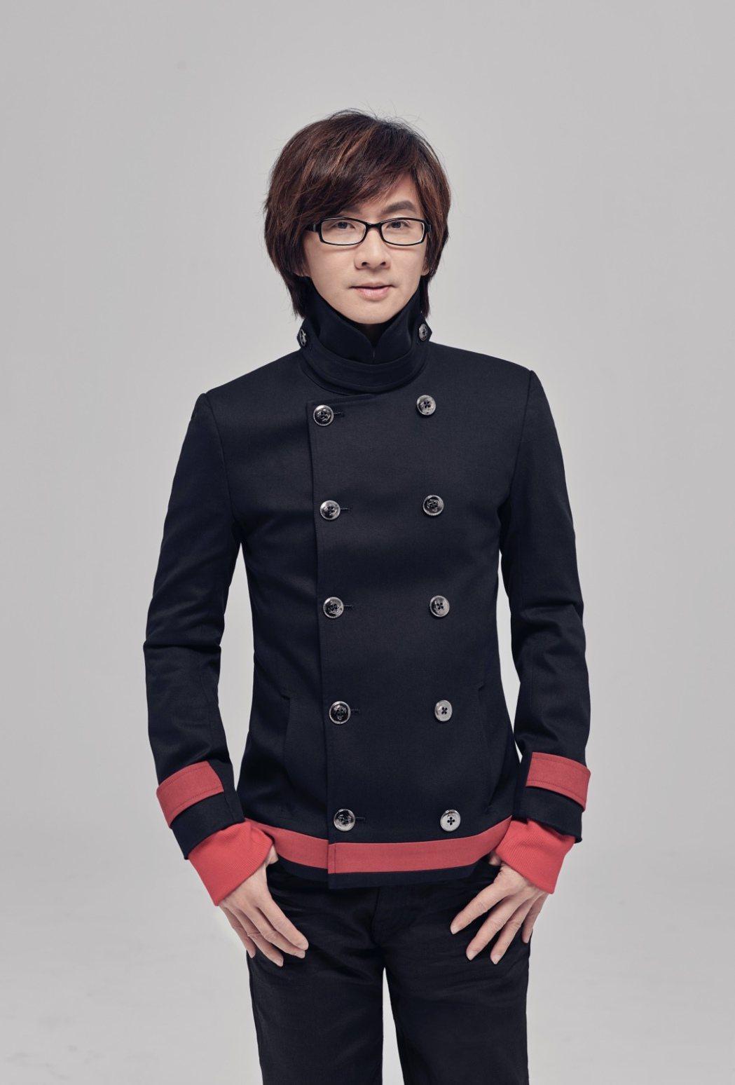 林隆璇出道35年,保養得當根本凍齡。圖/青田音樂提供