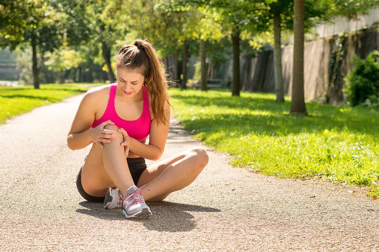 大約八成以上的運動傷害只要在受傷的急性期處理得當,適度休息避免二度受傷,幾天到幾...