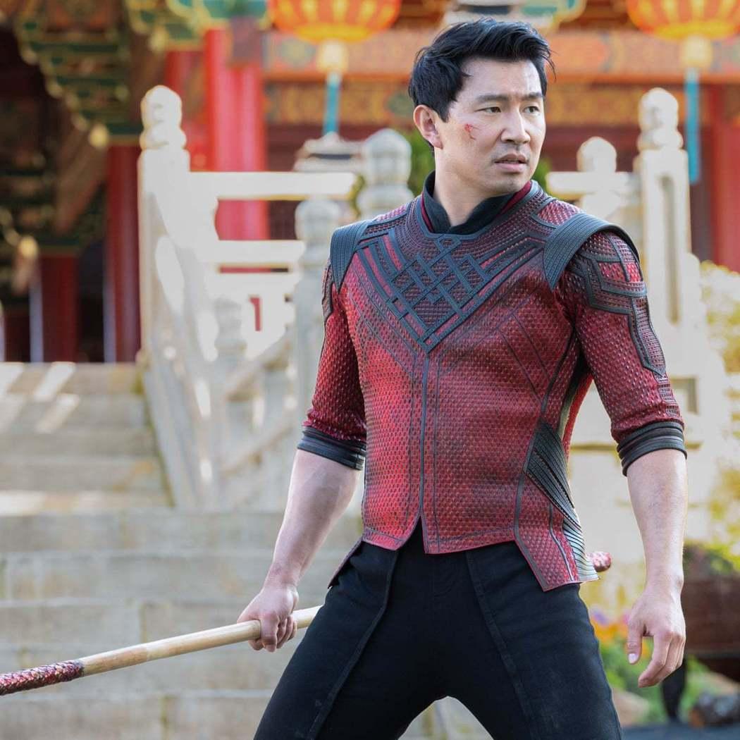 漫威把「尚氣與十環傳奇」的票房押在劉思慕身上。圖/摘自imdb