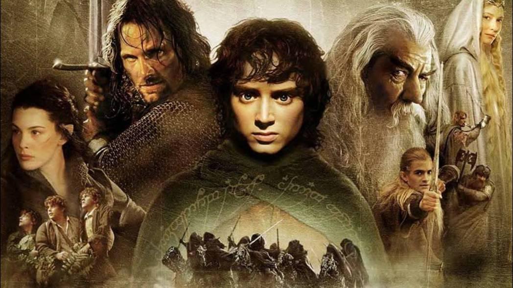 「魔戒首部曲:魔戒現身」今年將滿上映20周年。圖/摘自imdb