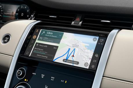 未來你的車子可以做更多事 Blackberry開發全新車載支付服務