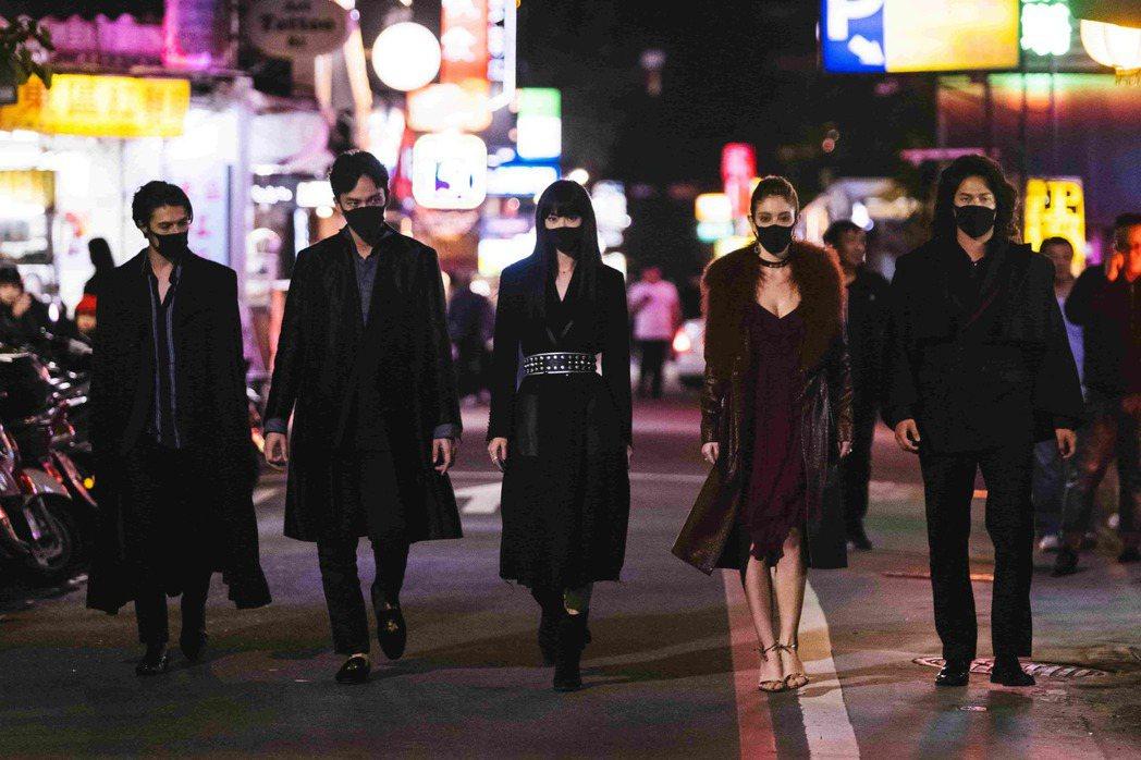 劇情長片,則有台荷合製、征戰鹿特丹影展的《詭祭》於北影亞洲首映,同時入圍台北電影...