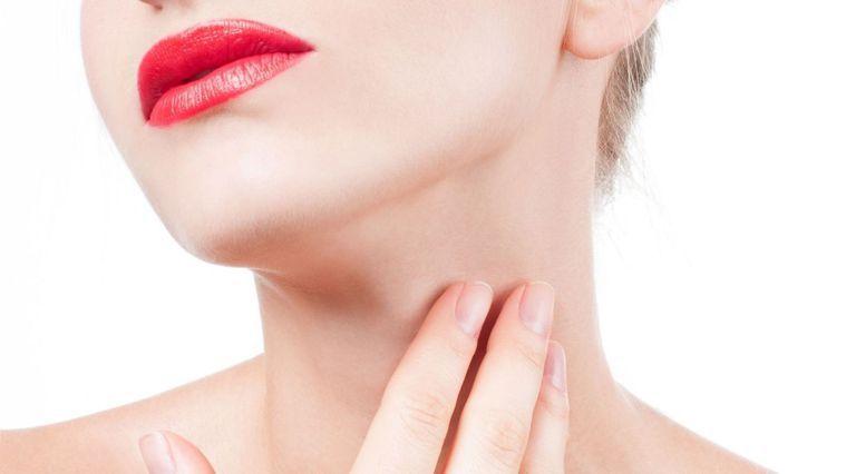 正確的練臉方式不僅能擁有漂亮臉型,也助於維持牙齒整齊。圖/Canva