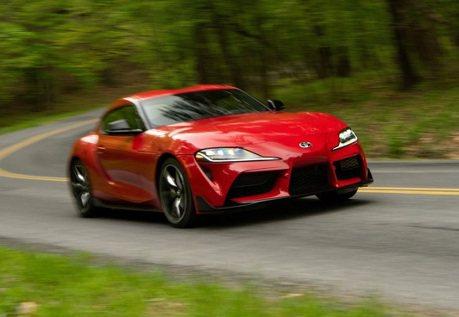 因軟體瑕疵可能導致失去煞車輔助!北美BMW再次召回Toyota Supra
