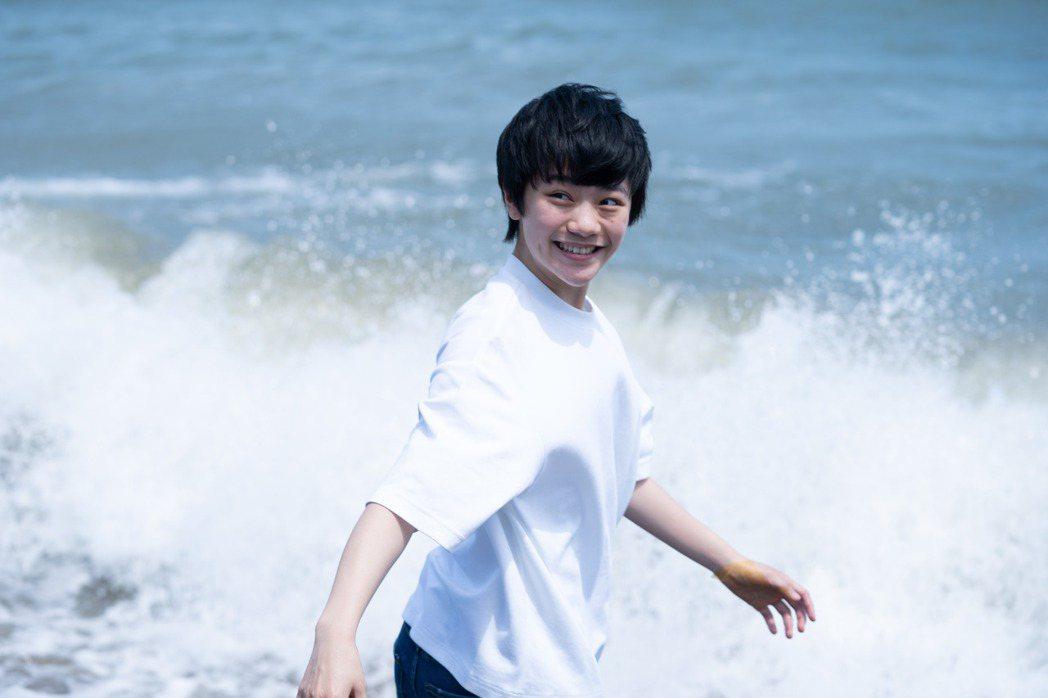 李玲葦為電影角色剪去長髮。圖/傑聯邦國際提供