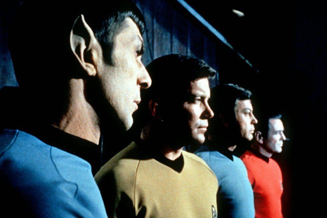 英語世界裡BL同人的崛起,大約可追溯到70年代,科幻影集《星艦迷航記》(Star Trek)中,寇克船長(Captain Kirk)和史巴克(Spock)的情誼成為許多創作者的主題。 圖/美聯社