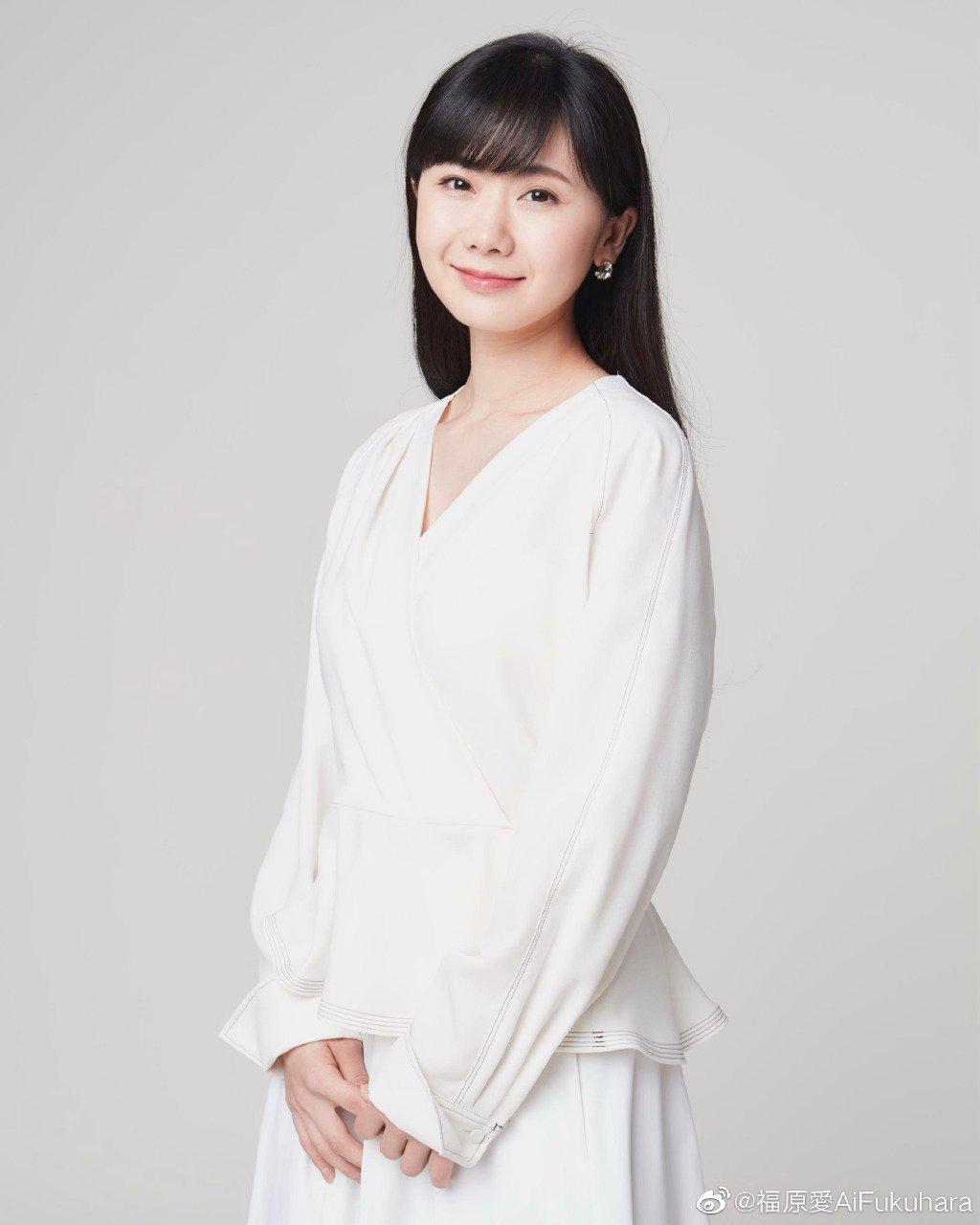 福原愛已半年未見小孩,離婚後她首度在媒體面前談論起孩子。圖/擷自福原愛微博