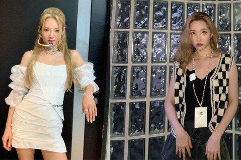 韓國新冠肺炎疫情持續燒不停,演藝圈更不時傳出有人確診,南韓知名音樂節目《M Countdown》今(17)再爆有2名工作人員驗出陽性反應,其中一名還是製作人。據韓媒報導,《M Countdown》在...