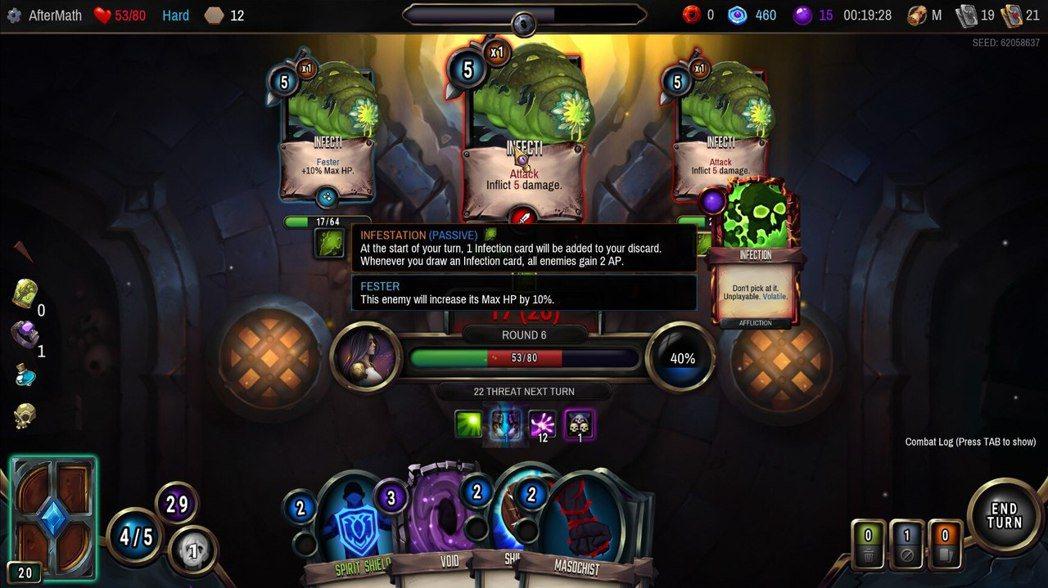 為了避免增援,三隻敵人可以想盡辦法先滅掉其中兩隻,一次慢慢盧也能輕鬆打敗!