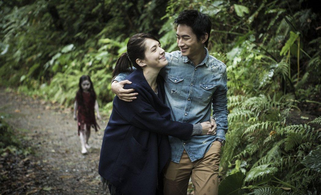 駐紐約台北文化中心與紐約亞洲電影基金會合作推出鬼月專題,選映「紅衣小女孩」等7部