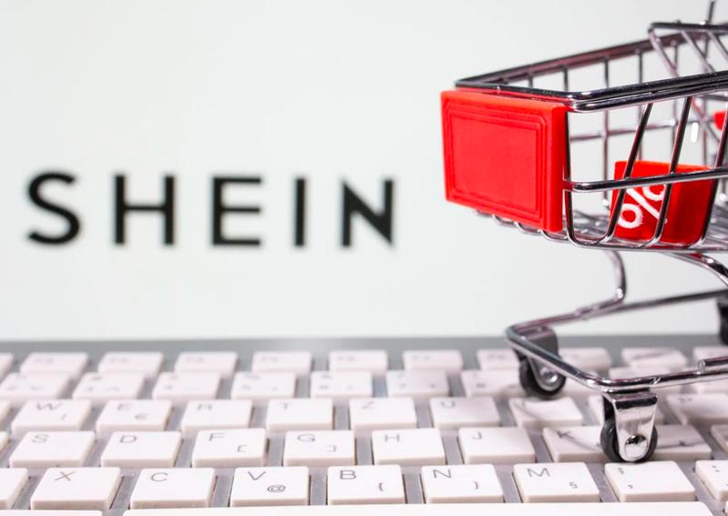 中國神祕的購物應用程式SHEIN大受歡迎,能像手遊一樣令人欲罷不能。路透