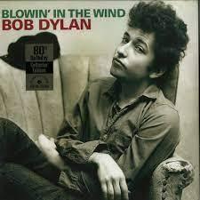 「Blowin' in the Wind」是巴布狄倫畢生代表作。圖/摘自deck...