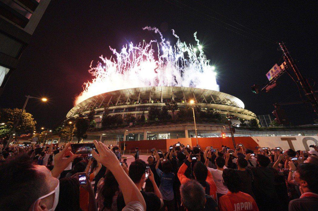 為期兩個多星期的奧運盛宴已落幕,太陽照常升起,奧運期間所燃起的激情是否繼續? 圖/美聯社