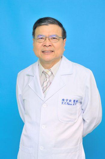 三軍總醫院血友病中心主任陳宇欽表示,有些TTP患者使用國內既有的治療方式,效果並...