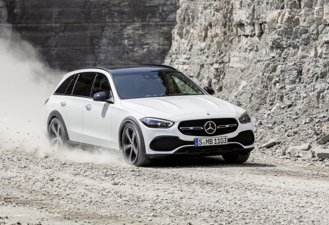 摘自Mercedes