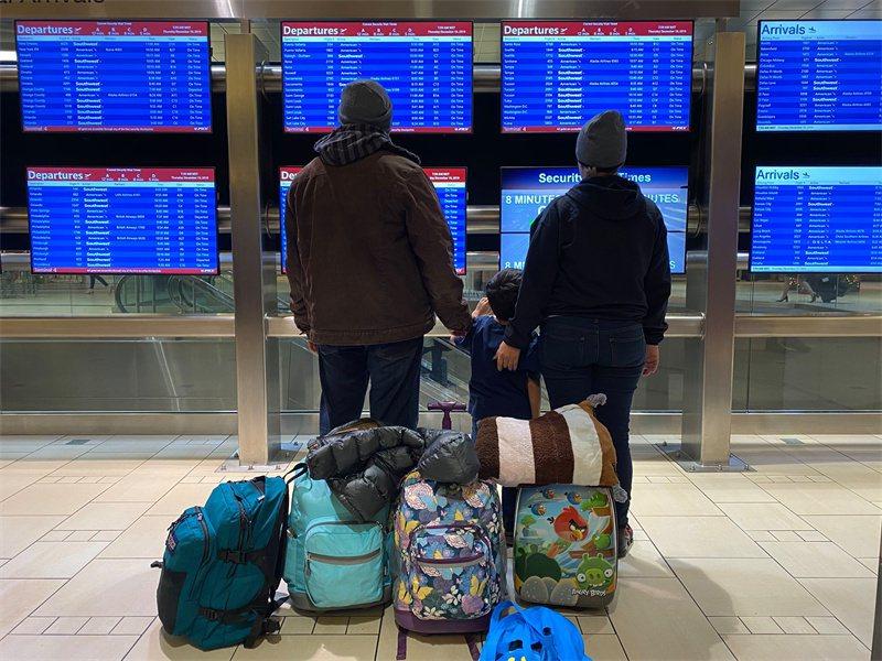 疫情期間 他們最需要飛行 / 來源:miles4migrants