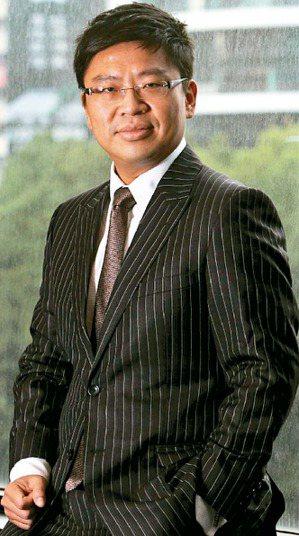 台新投顧總經理李鎮宇表示,投資標的可從日常生活中仔細觀察市場趨勢。台新投顧/提供