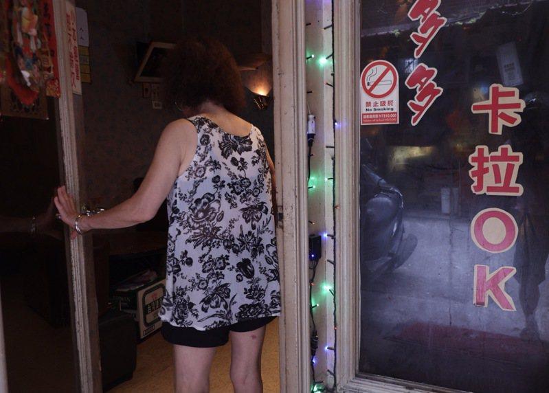 萬華區多間阿公店被角頭收取保護費,金額可觀。圖為示意圖。圖/聯合報系資料照片
