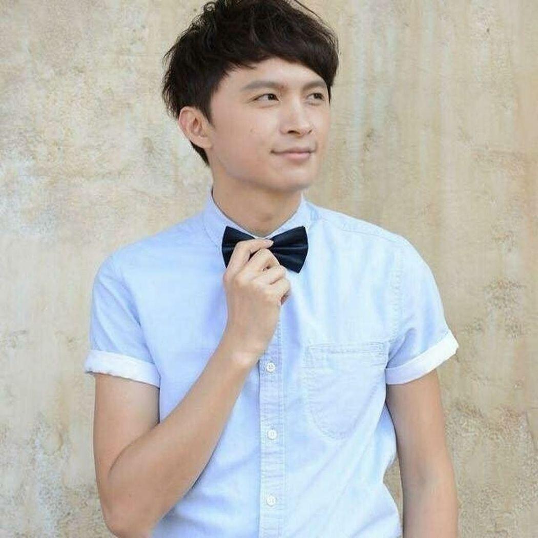 擁有2座台語歌王的陳建瑋曾任2屆金曲評審。圖/摘自臉書