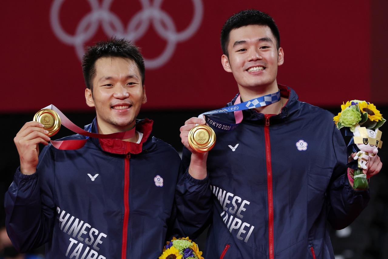 <u>東奧英雄會客室</u>/王齊麟爆哭後蛻變摘金 「不能只有奧運」