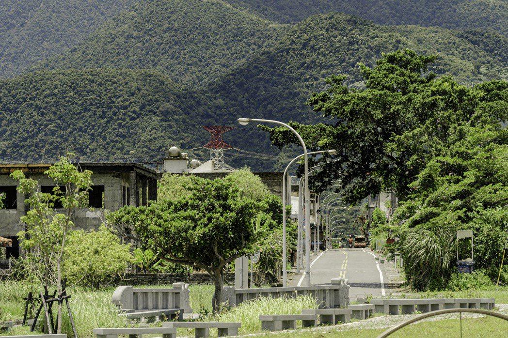 趙文豪一到朝陽社區就認為此地充滿美感,具備潛力。照片提供/茶籽堂、趙文豪