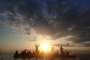漁船衝撞SUP:漁業與水域休憩活動如何和平共處?