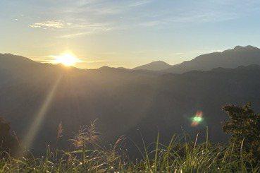 《登一座人文的山》:台灣人對自然的態度如何轉變?