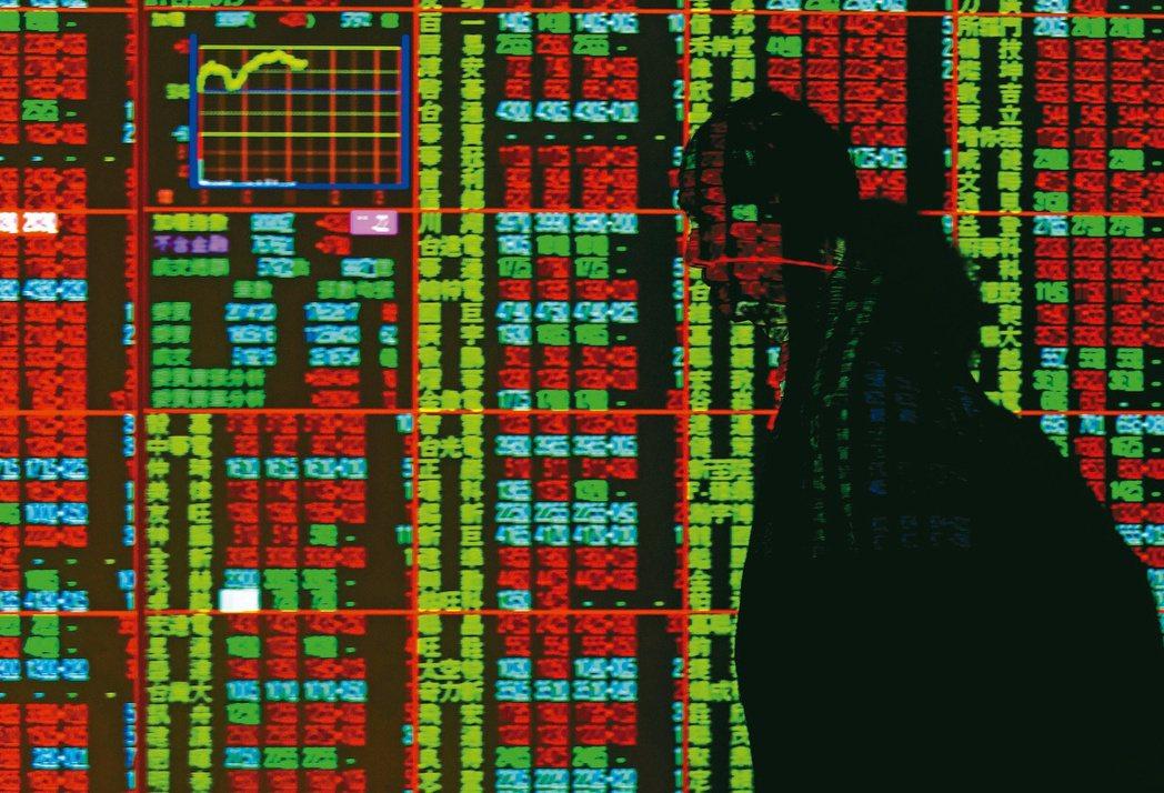 本周當沖警示股新制上路。本報資料照片