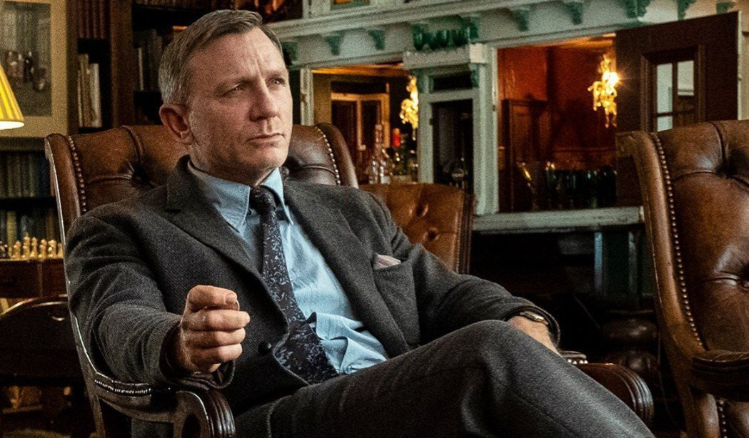 丹尼爾克雷格主演賣座推理電影「鋒迴路轉」,2部續集將讓他收益高達1億美金(約新台
