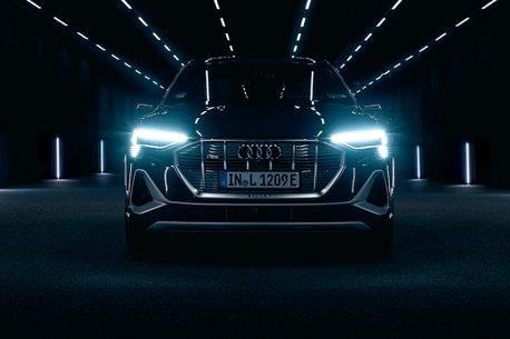 影/Audi LED燈光科技!各種分類一次瞭解