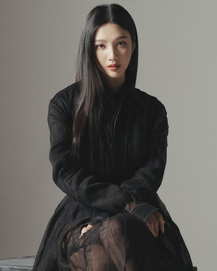 TOD'S宣布由Joy擔綱品牌韓國大使。圖/TOD'S提供