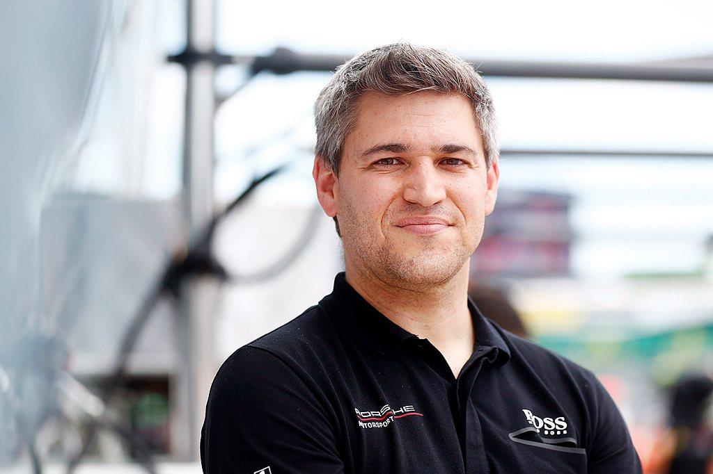 保時捷GT車隊資深性能工程師Romain Gineste表示:「我們的車款必須在...