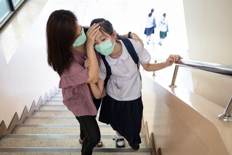 你分得清是「頭暈」還是「眩暈」嗎? 圖/常春月刊提供