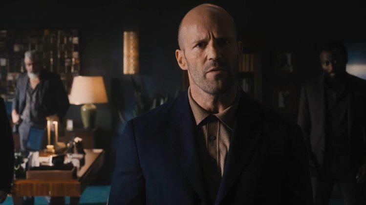 傑森史塔森今年主演的「玩命鈔劫」口碑不差。圖/摘自imdb
