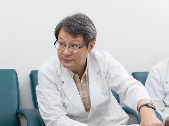 中國醫藥大學附設醫院神經部主治醫師劉崇祥 圖/劉崇祥提供