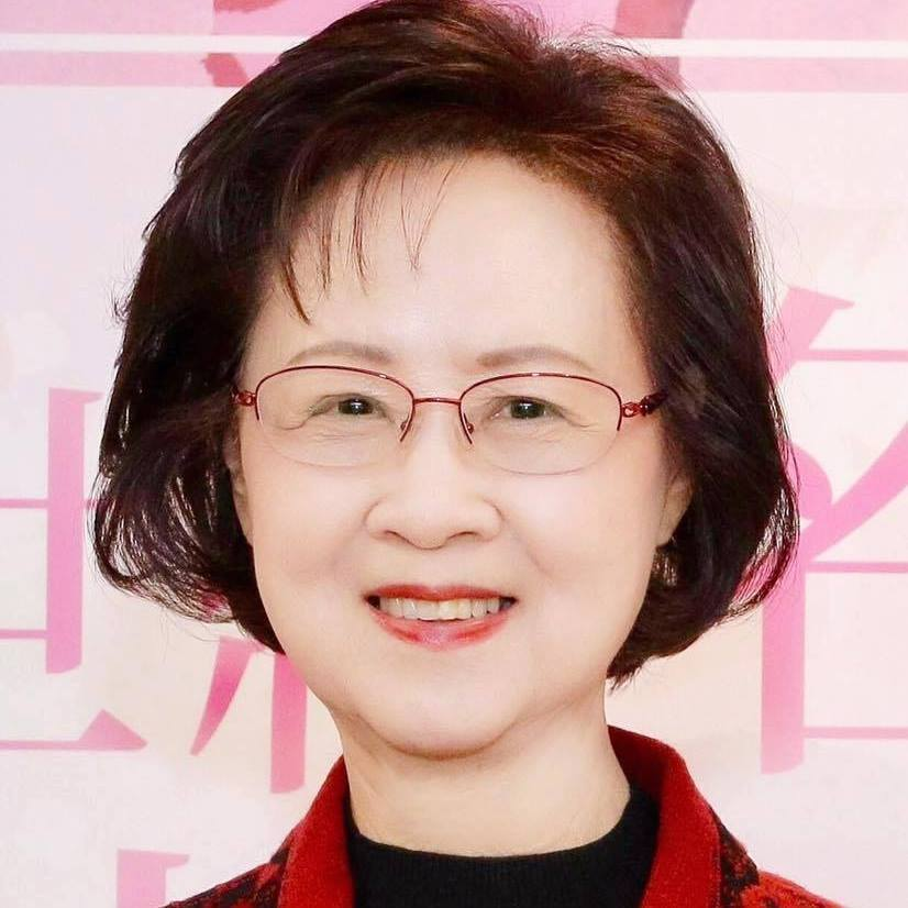 瓊瑤表示李行的離世她感到很遺憾。圖/摘自臉書