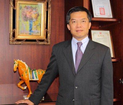亞太青年創新創業協會會長邱華創。邱華創/提供
