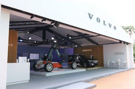 近距離體驗還能試駕 「Volvo PHEV 雙能電動體驗展」全台巡迴起跑