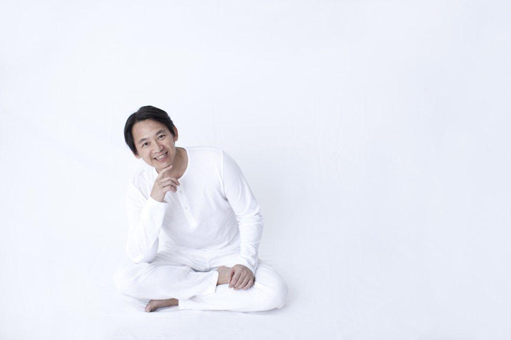 徐震諒曾幫助不少藝人扭轉星運。圖/水舞演藝提供