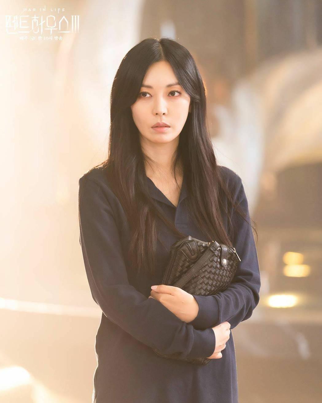 金素妍遭下藥失憶。圖/摘自IG
