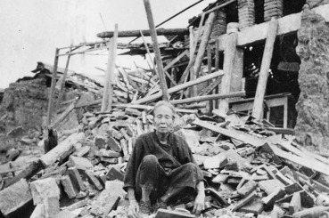 金門八二三砲戰:砲火連天的群島記憶,從戰爭走向民主的共同體