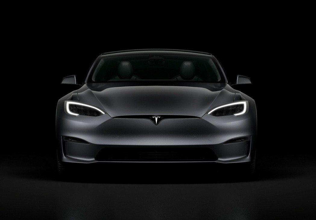 摘自Tesla