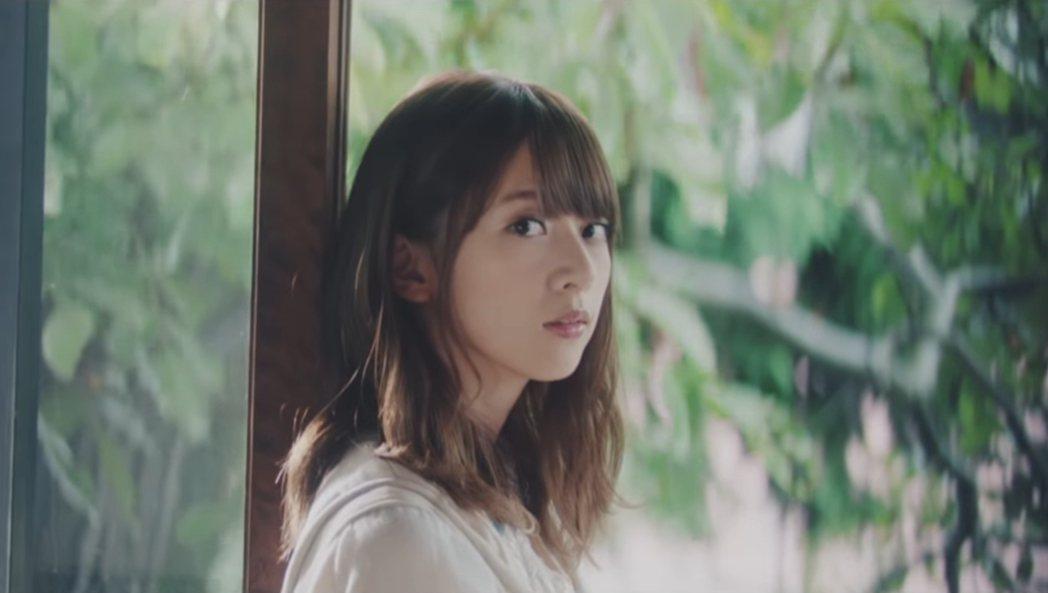 橋本奈奈未從乃木坂46畢業後就退出演藝圈。 圖/擷自Youtube