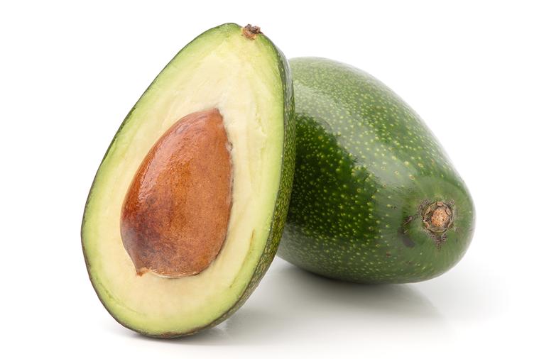 酪梨營養價值高,但切開後若沒有食用完畢,應留意保存方式。 圖/ingimage