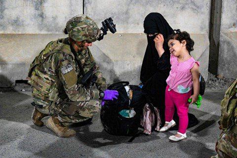 美國為何撤出阿富汗?一種地緣政治的觀點