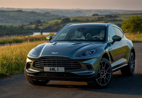 Aston Martin表示旗下車款的賓士AMG V8引擎供應無虞