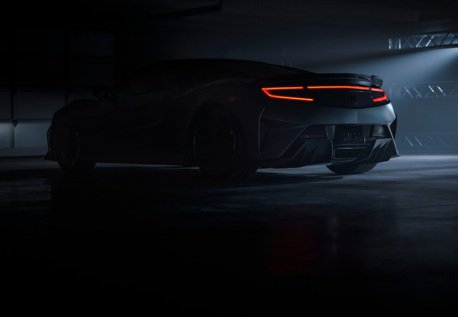 Acura表示NSX可望在未來以電動車方式回歸 但目前並沒有此計畫