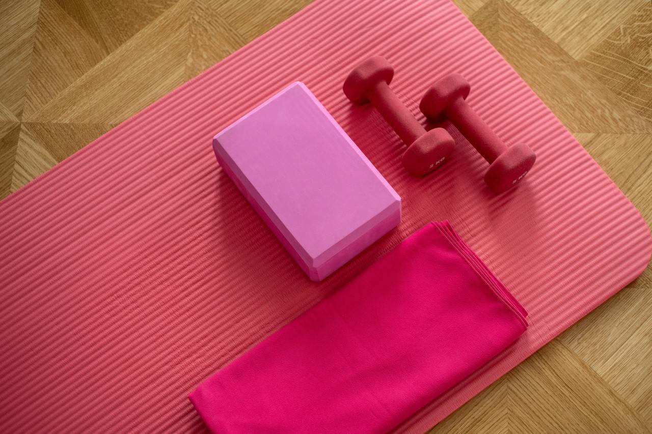 能夠透過運動習慣、飲食控制,打造更好的生活品質,有效地管理和控制健康,也讓自身體...